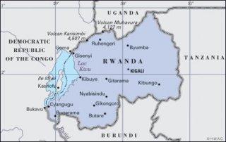 zemljevid-ruanda
